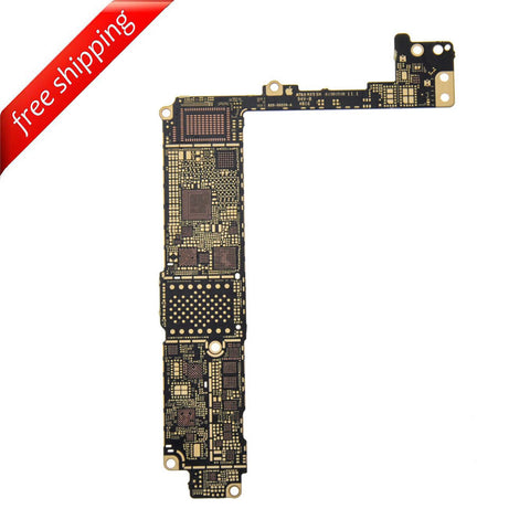 Bare Motherboard Logic Main Board PCB Board without Spareparts for iPhone 7 Plus