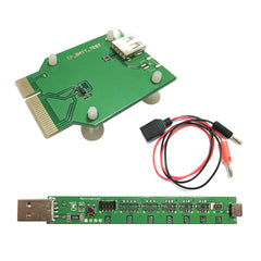 Battery Tester/Charger Activation Board For iPhone  4S / 5 / 5S / 6 / 6 Plus / 7 Plus NEED use with IPBOX V2