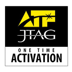 ATF JTAG One Time Activation