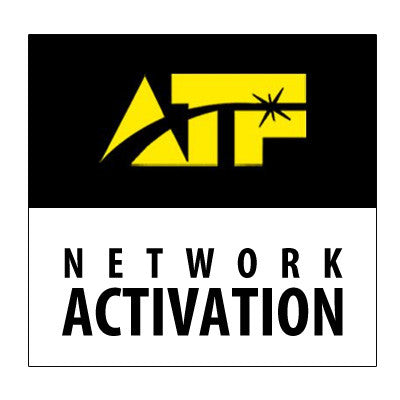 Network Activation for ATF (SL3 Activation with 49 Credits)