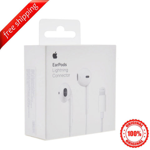 For Apple iPhone 7 / 7Plus Earphones - Original