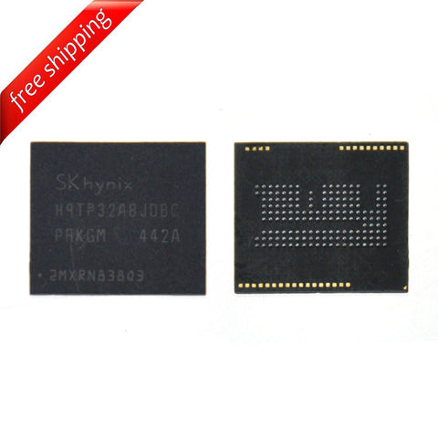 New and Original SKhynix H9TP32A8JDBC EMMC IC Flash IC Memory