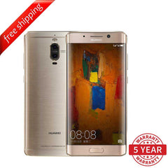 Huawei Mate 9 Pro 4+64GB (Multi-Language) - Haze Gold