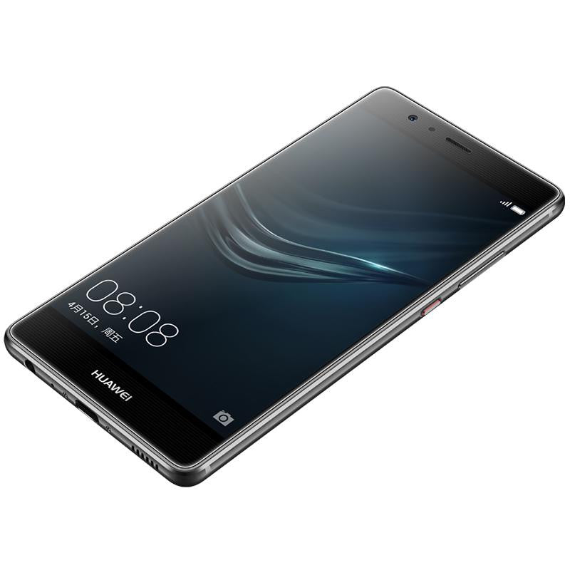 Huawei P9 Plus 4+128GB (Multi-Language) - Black