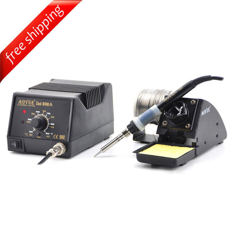 AOYUE INT-936A Soldering Station