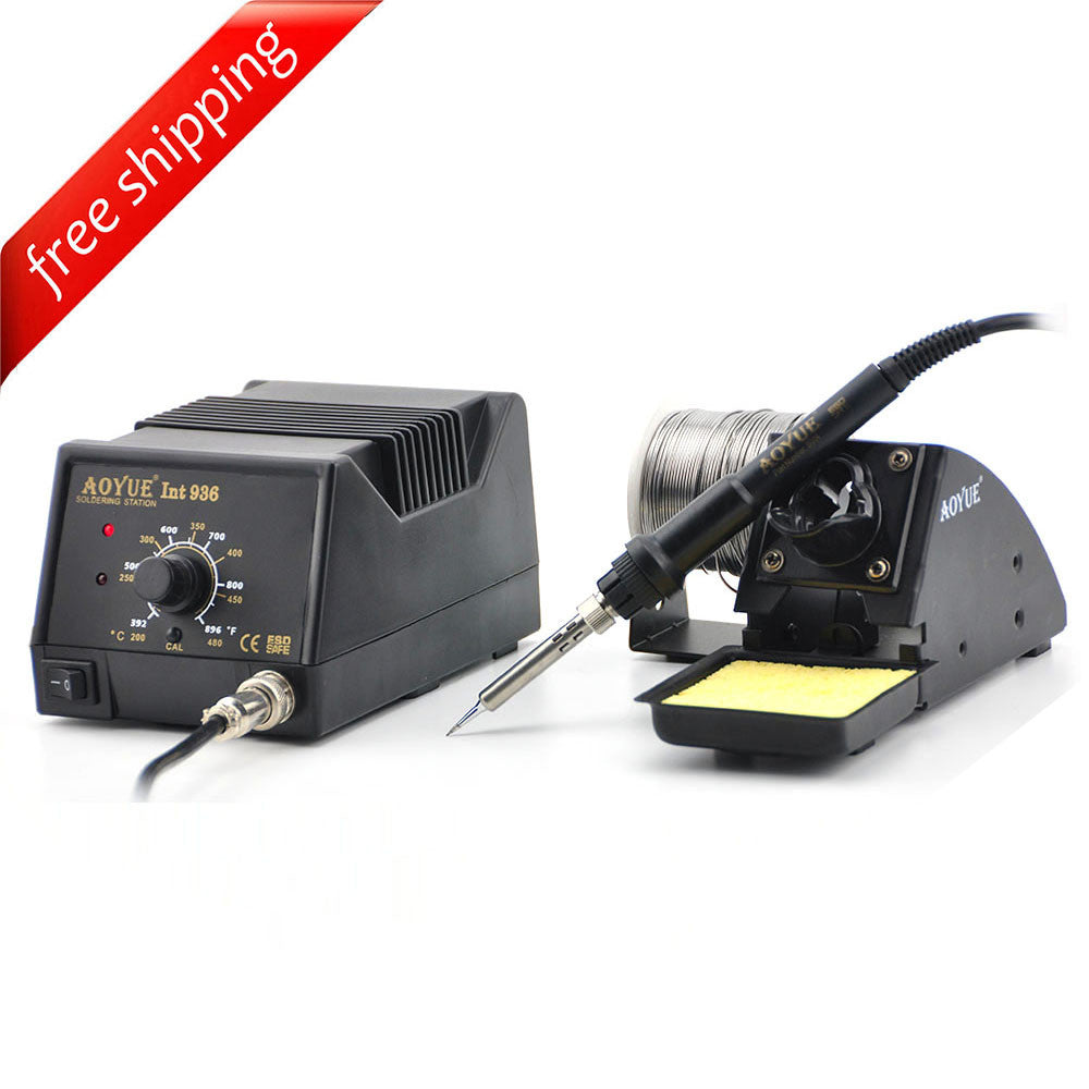 AOYUE INT-936 Soldering Station