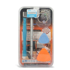 JAKEMY JM-8114 5 in 1 Professional Opening Tool Kit for iPhone / Mobile Phone / Tablets Repair