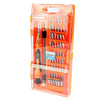 JAKEMY JM-8125 (57-in-1) Screwdriver Set For Phone & Computer