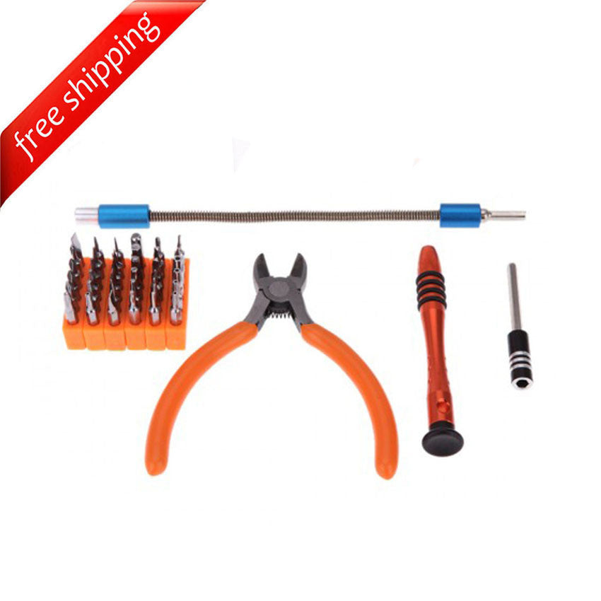 JAKEMY JM-8136 (40 in 1) Screwdriver Set Electronic Repair Open Tools Kit