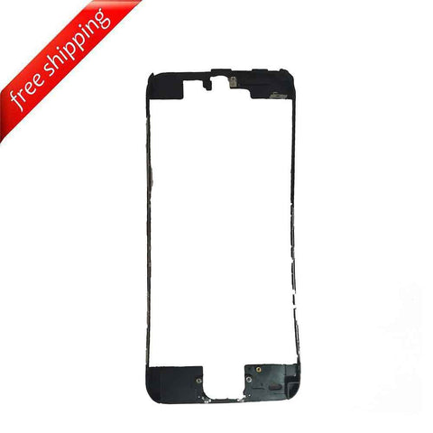 LCD Frame For Apple iPhone 6 - Black