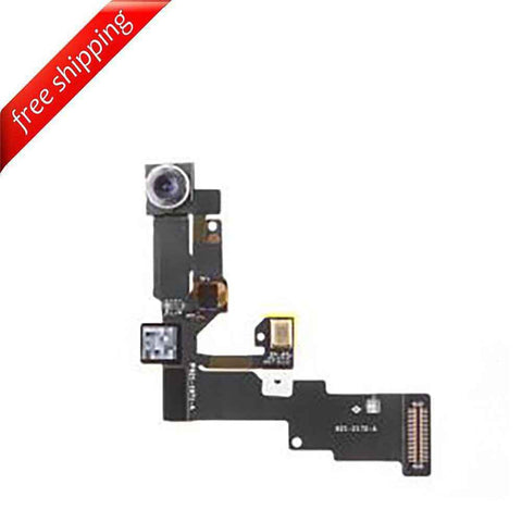 Front Camera With Proximity Sensor Flex Cable For iPhone 6