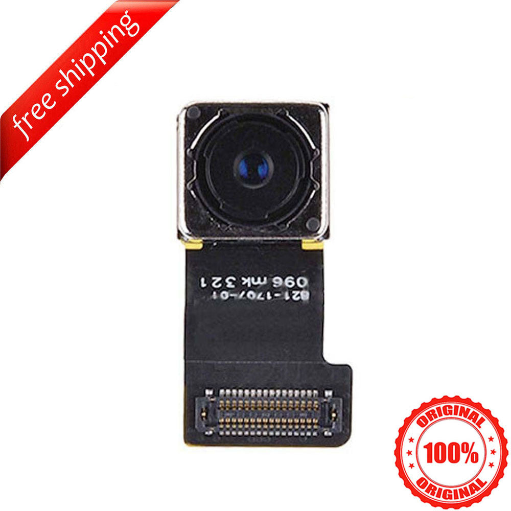 Original Rear Camera With Flex Ribbon Cable For iPhone 5s