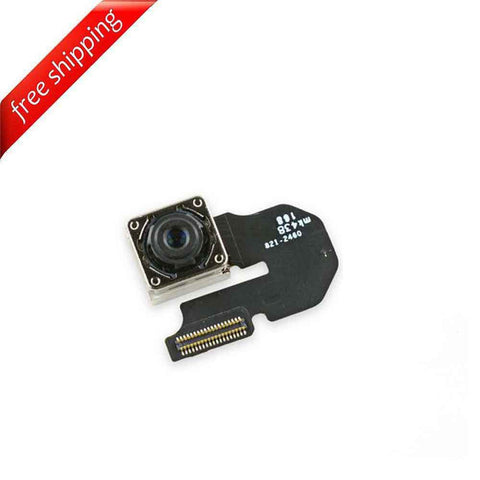 Rear Camera With Flex Ribbon Cable For iPhone 6
