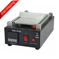 UYUE 948Q LCD Screen Separator Machine Built-in Vacuum Pump Max 7 inch 110V/220V