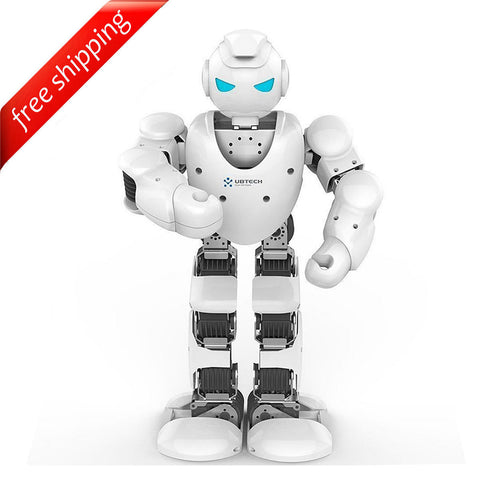 UBTech Humanoid Alpha 1S  2016 Version - 1 Year Warranty