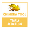 Chimera Tool Yearly Activation 1199 Credits (Full)