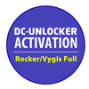 DC Unlocker Activation for Rocker/Vygis Full