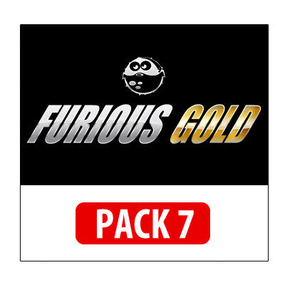 Furious Pack 7 only