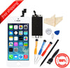 Original LCD For iPhone 5s Replacement Screen Touch Digitizer - White