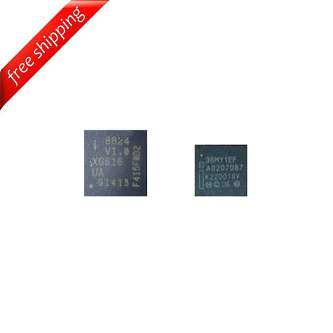 Remove iCloud IC Chip Kits Baseband + Flash for iPhone 4 - USED