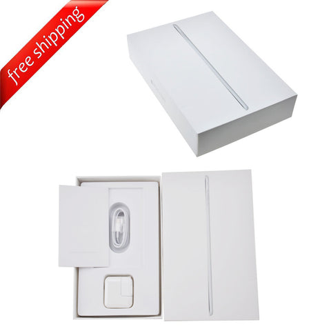 Packaging Box + Full Accessories + Label Sticker For iPad mini 3