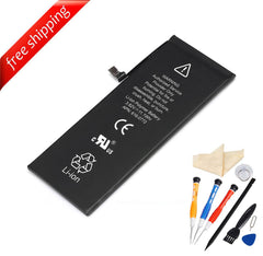 Li-ion Battery Replacement with Flex Cable for iPhone 6 Plus - 2915mAh