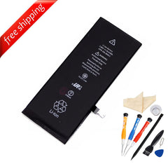 Li-ion Battery Replacement with Flex Cable for iPhone 6s Plus - 2750mAh