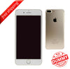 1:1 Non Working Dummy Shop Display Toy Model Mobile Phone For iPhone 7 Plus - Gold