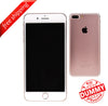 1:1 Non Working Dummy Shop Display Toy Model Mobile Phone For iPhone 7 Plus - Rose Gold