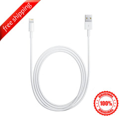 For Apple iPhone 5s 6 6s Plus USB Lighting cable 1 meter Length - Original