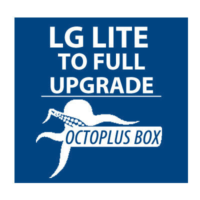 Octoplus LG Lite to Full Upgrade