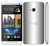 Original HTC ONE M7 4G LTE Factory Unlocked Silver ( 32GB ) - Refurbished