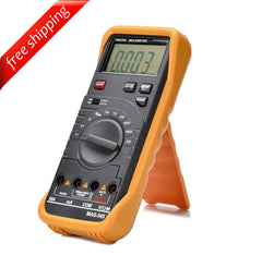 HYELEC MAS345 Digital Multimeter AC / DC Voltage / Current / Resistance / Capacitance / Frequency Multitester
