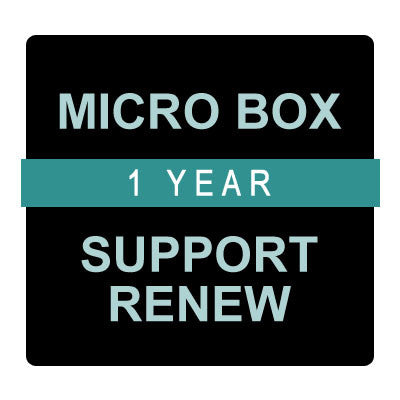 Micro Box 1 Year Renew
