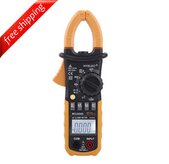 HYELEC MS2008B Digital AC Clamp Meter 4000 Counts w/ Back light