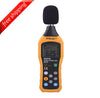 HYELEC MS6708 Digital Sound Level Meter dB Meter Measuring 30 dB to 130 dB