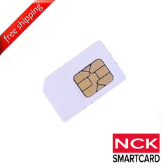 NCK Box/Dongle Smartcard Fully Activated (CDMA + Iden/Palm)