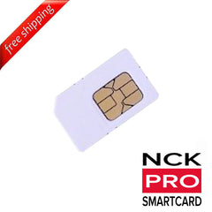 NCK Pro Box/Dongle Smartcard (NCK Dongle Full + UMT)