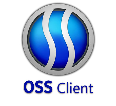 OSS Client Pro License
