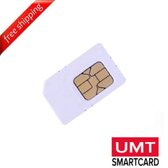 UMT Box / UMT Dongle Smart-Card