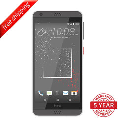 Original HTC Desire 530 4G LTE Factory Unlocked White (16GB) - Refurbished