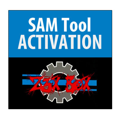 Z3x Samsung Tool Activation