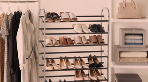 Shoe Storage Guide: Use the Lockdown time to Organize your Shoe Closet