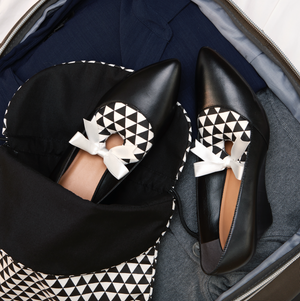 How to Organize Shoes in Your Suitcase on Your Next Trip?
