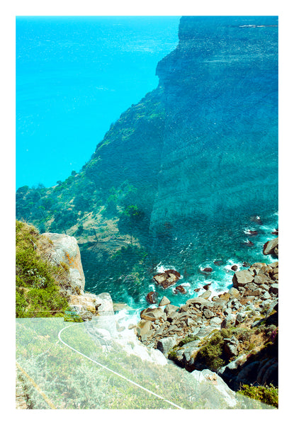 Chapman's Peak Illusion II