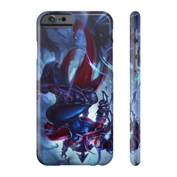 League of Legends Vayne Phone Cases - League Of Legends One Stop Shop