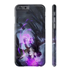 League of Legends Morgana Phone Cases - League Of Legends One Stop Shop
