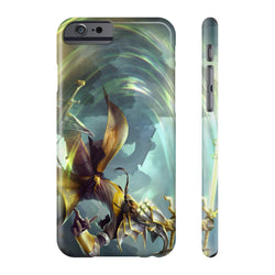 League of Legends Master Yi Phone Cases - League Of Legends One Stop Shop