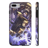 League of Legends Blitzcrank Phone Cases - League Of Legends One Stop Shop