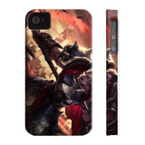 League of Legends Darius Phone Cases - League Of Legends One Stop Shop